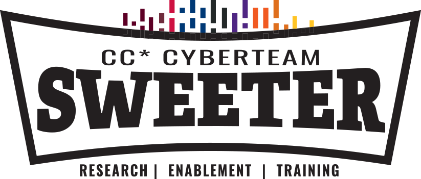 SWEETER Cyberteam